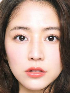 Pin by é æé¨ on 新垣 結衣 in 2020 Japanese Face, Japanese Makeup, Japanese Beauty, Asian Beauty, Natural Beauty, Beautiful Japanese Girl, Beautiful Girl Photo, Beautiful Asian Girls, Beautiful Women