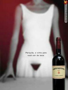 """""""Periquita"""", o vinho para vc cair de boca..."""