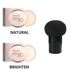 US$ 46.98 - Buy One Get One Free - The Most Popular CC Cream Foundation - m.57diy.com Eyebrow Makeup Products, Makeup Foundation, Skin Makeup, Best Makeup Products, Makeup Trial, Learn Makeup, Black Skin Care, Unique Makeup, Cc Cream