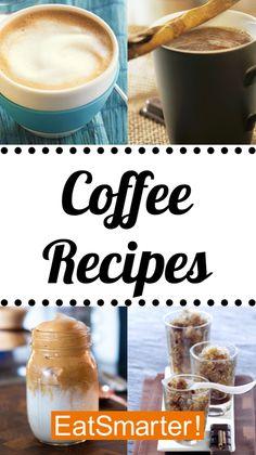 Coffee Dessert, Coffee Drinks, Coffee Coffee, Coffee Time, Coffee Smoothie Recipes, Coffee Recipes, Coffee Creamer Recipe, Latte Recipe, Healthy Iced Coffee