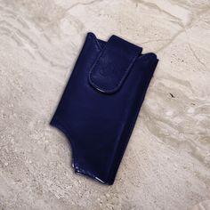 The Original LD West® Upgrade Case - Navy