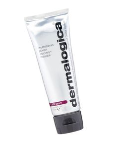 Dermalogica AFE Smart Multivitamin Recovery Masque, $46 - great for all skin types - hydratation, vitamins and healing
