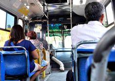 #TipsViales Los conductores del transporte público merecen todo el respeto de los usuarios, sin embargo, este no puede llevar el volumen de la radio o la música a niveles que sean insoportables para los pasajeros. ¡Esto acarrea una sanción!