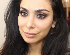 YSL fusion ink foundation= photoshopped skin