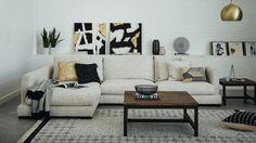 Freedom - Hamilton sofa