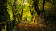 Landscapes | Let's Explore Heaven on Earth: 40+ Landscape HD Wallpapers