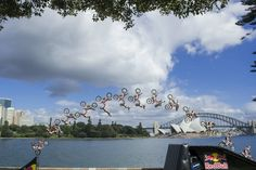 X-Fighters Sydney
