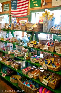 Jimtown Store is an old fashion country store and cafe located in the vineyards of Alexander Valley in Sonoma County. They have delicious soups, salads, sandwiches and desserts all created in house...