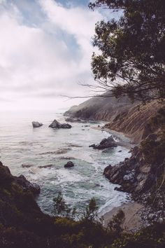 big sur by Paige Jones