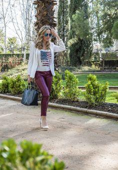 Fotografía de Moda para Enma´s wardrobe