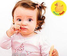 Retete de piureuri pentru bebelusi: lunile 4-6 | Desprecopii.com Cook, Cooking