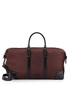 Wythe Leather Weekend Bag Duffel Bags 14bda86b561e3