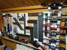 Platz ist in der kleinsten Hütte... There's space even in the smallest place... :: no120woodshop