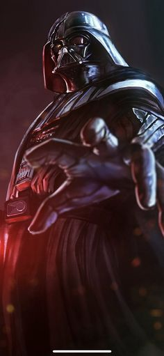 Lord Vader #starwars #sith