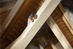 Watch/Watertower Sint Jansklooster / Zecc Architecten