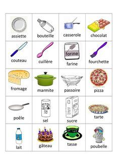 Learn French Videos Watches How To Learn French Design Studios French Language Lessons, French Language Learning, French Lessons, Learn French Fast, Learn To Speak French, Basic French Words, French Phrases, French Flashcards, French Worksheets