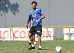 Marin quer veteranos na Seleção e aposta em Ganso para Copa de 14