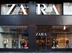 Siempre a la vanguardia de la unión de moda y tecnología, Zara, la 'niña bonita' de la firma Inditex , acaba de instalar en una de sus tiendas unos probadores 'inteligentes' para f