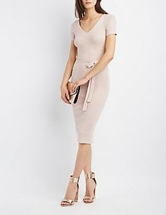 Casual Dresses & Day Dresses   Charlotte Russe
