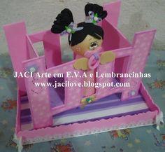 TOPO DE BOLO bebe no berço  Contato: jacianesantos@gmail.com ou 61 3461-7426 R$ 18,00