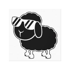 cute_black_sheep_cartoon_canvas_prints-rbac99449a91e45538edd0e7abe28a623_wta_8byvr_324.jpg 324×324 pixels
