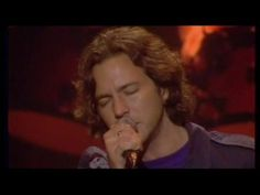 Eddie Vedder and the Who...must have been so cool for him seeing as he is such a big fan:)
