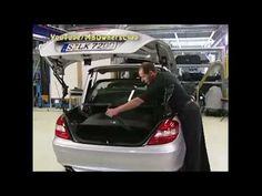 """Mercedes Benz SLK 