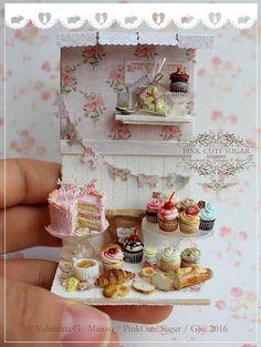 Valentina Gaia Manzo - PinkCute Sugar Miniatures: giugno 2016 ♡ ♡