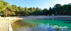 Beach Blatina - Mali Lošinj - Island Lošinj - Kvarner - Croatia