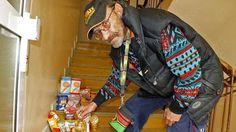 Jozef vyžije  z pár kusov potravín dva mesiace.  | Nový Čas