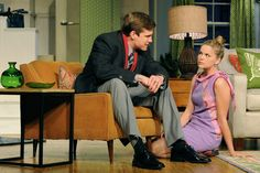 Stellar cast shines in 'Barefoot in the Park' BCP at Bucks County Playhouse - Entertainment - Montgomery News