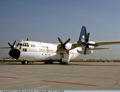 Saudi Arabia - Air Force Lockheed C-130H Hercules HZ-114
