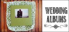 Wedding Album Giveaway!