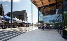 Galería - Teatro Multifuncional Mont-Laurier / Les architectes FABG - 11