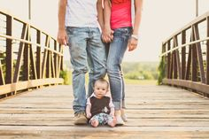 6 month photoshoot. #6 month picture ideas #photography #photosession #family pictures