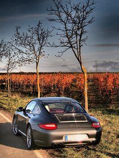 Porsche 911, Type 997