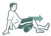 Want strong knees when hiking season starts? Work your hamstrings now.