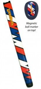 Captain USA Standard TourMARK Putter Grip Markers, Golf Grips, Usa, Sharpies, Sharpie Markers, U.s. States