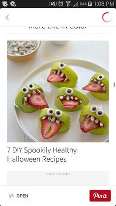 Hilarious snacks!!