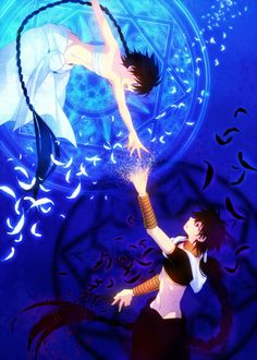 Aladin and Judal Magi 3, Sinbad Magi, Anime Magi, Manga Anime, Manado, Character Inspiration, Character Art, Hakuryuu Ren, Magi Adventures Of Sinbad