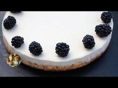 Чизкейк вкуснее, чем в ресторане! Покорит с первого кусочка! Cheesecake - YouTube Panna Cotta, Cheesecake, Ethnic Recipes, Desserts, Youtube, Food, Cooking, Tailgate Desserts, Dulce De Leche