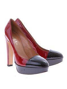 Manuele Konstanti shoes pantofi pentru dame în Shopamor Peeps, Kitten Heels, Peep Toe, Shoes, Fashion, Moda, Zapatos, Shoes Outlet, Fashion Styles