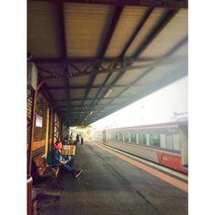 안녕! Goodbye Warrnambool! -21.05.16 . . . #여행 #일상 #일상스타그램 #travel #traveling #warrnambool #브레드 #조던 #워킹홀리데이 #워홀 #워홀러 #호주 #australia by ___328