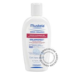 Mustela Stelaprotect No Rinse Cleanser Temizleme Losyonu