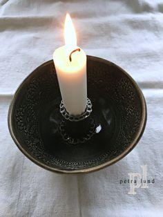 Produkten Josephine ljusskål säljs av Petra Lunds Lera i vår Tictail-butik. Tictail låter dig skapa en snygg nätbutik helt gratis - tictail.com