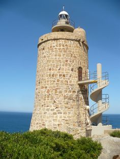 Faro de Camarinal, Tarifa