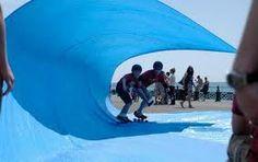 Kamikaze SurfTarp