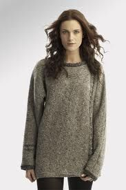 Ladies Wool Sweater  Made from Donegal 100% wool this ladies sweater gets its colour and texture from the richness and vibrancy of the Donegal landscape.  http://www.marketdirect.ie/designer-ladies-knitwear-online/ladies-wool-sweater