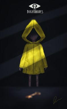 Little nightmares by tikomy