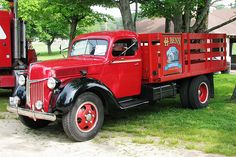 1940 Ford Truck 1.5 Ton | Flickr - Photo Sharing!